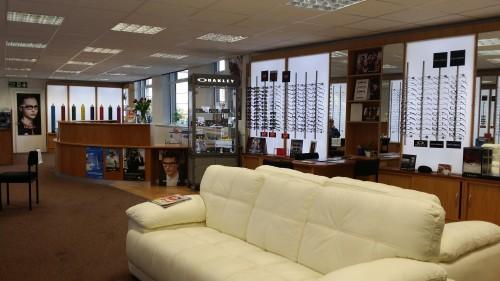 Spectacle Factory Shop Ltd Rossendale